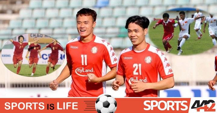 """""""Hung thần"""" một thuở của U16 Trung Quốc chia tay TP.HCM - Ảnh 2."""