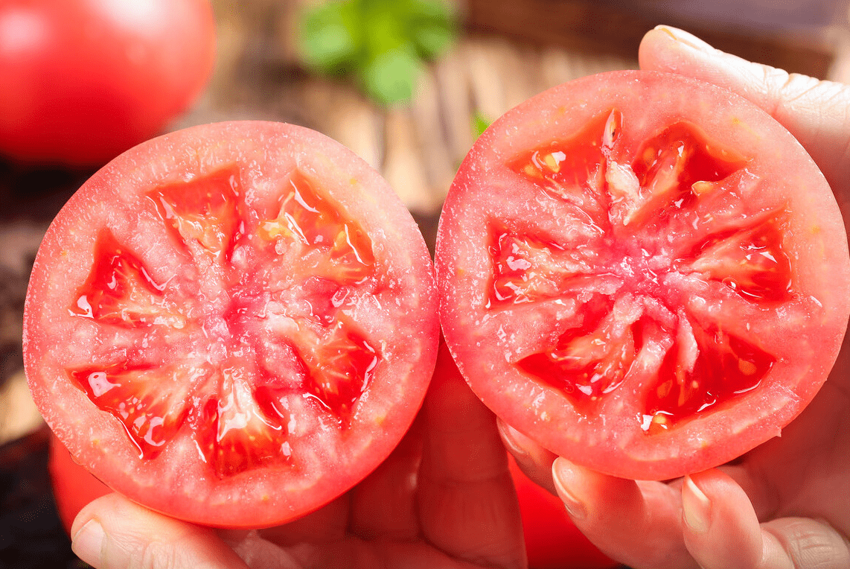4 mẹo nhỏ giúp chọn cà chua tươi ngon, vỏ mỏng, nhiều thịt nhất - Ảnh 6.