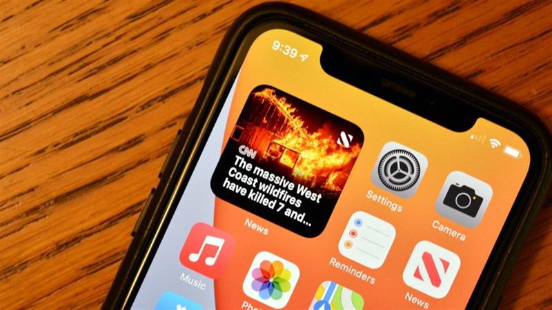 Bảo mật iPhone đầy an toàn nhờ mẹo đơn giản này - Ảnh 1.