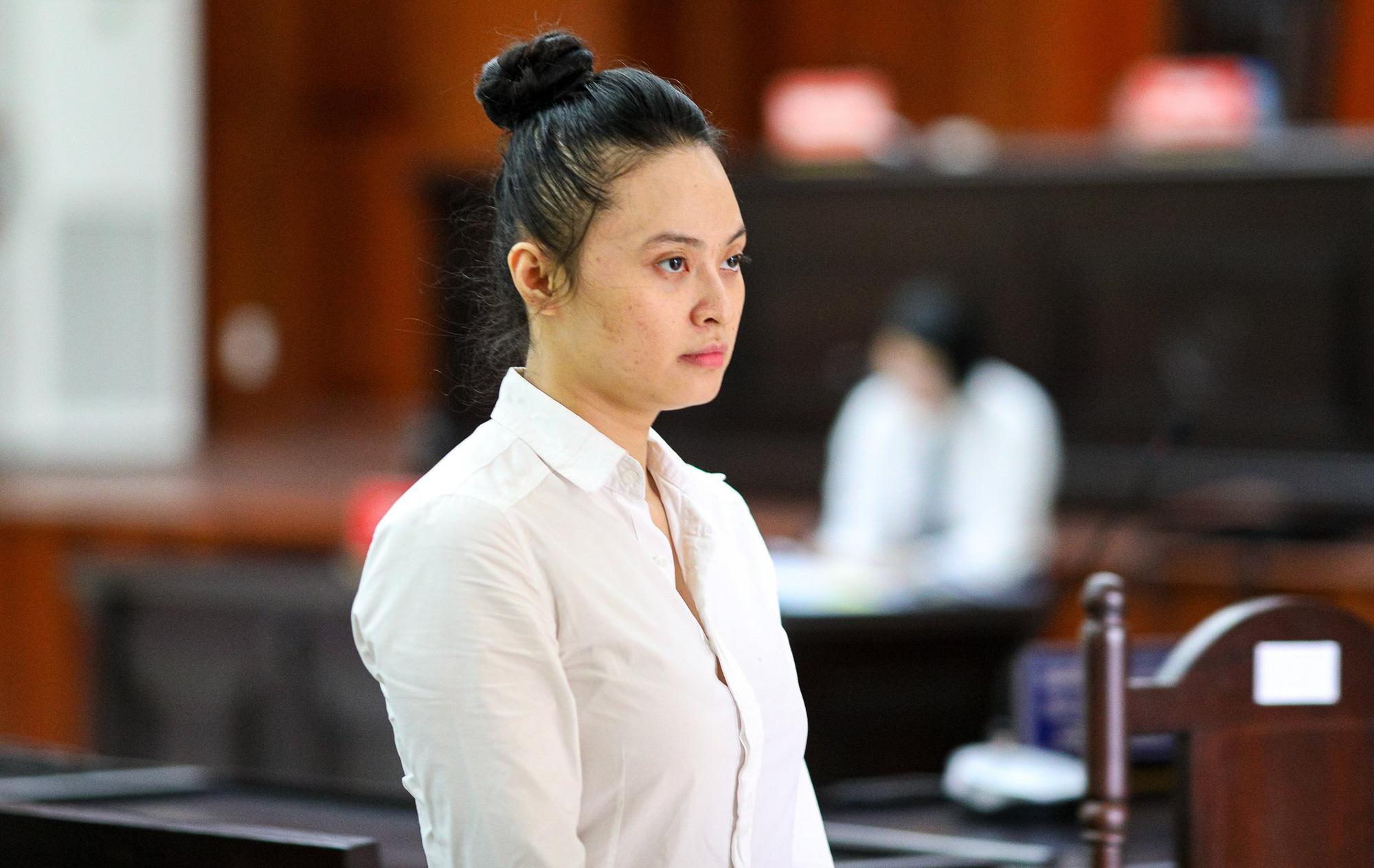 Y án tử hình Văn Kính Dương, phạt Ngọc Miu 16 năm tù - Ảnh 2.