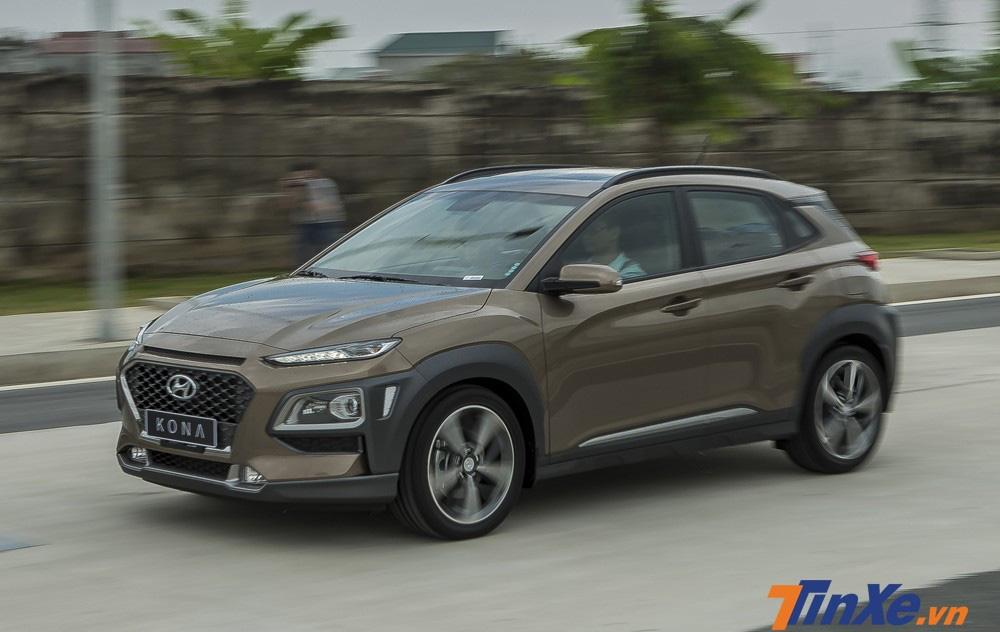Mazda CX-3 ngoài giá rẻ, có gì để đấu Kia Seltos và Hyundai Kona? - Ảnh 3.
