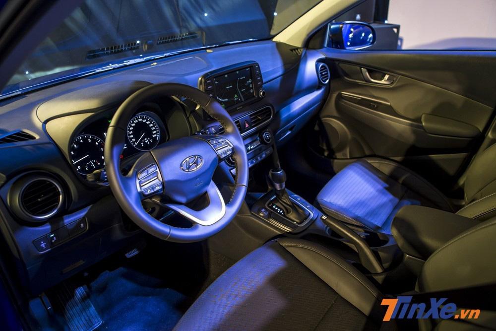 Mazda CX-3 ngoài giá rẻ, có gì để đấu Kia Seltos và Hyundai Kona? - Ảnh 6.