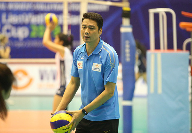 4 ứng viên thay HLV Li Huan Ning dẫn dắt ĐT bóng chuyền nam Việt Nam - Ảnh 4.