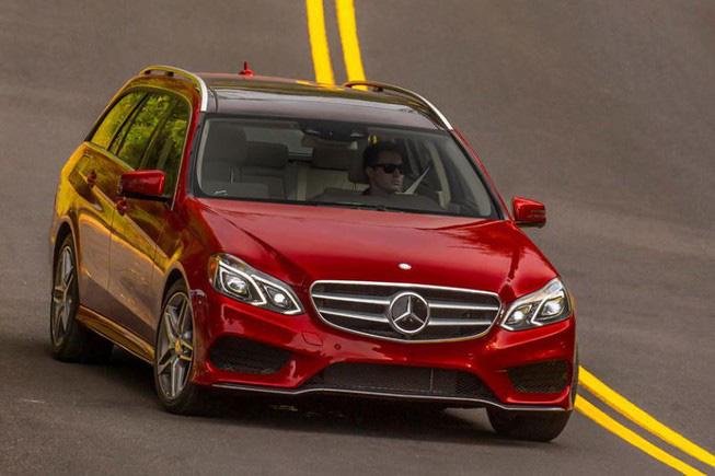 """Chi phí """"nuôi"""" xe Mercedes khiến người dùng sửng sốt - Ảnh 1."""