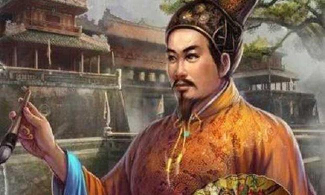 2 mối duyên ly kỳ trong lịch sử Việt Nam: Câu thơ vu vơ và... 1 cái ôm - Ảnh 4.