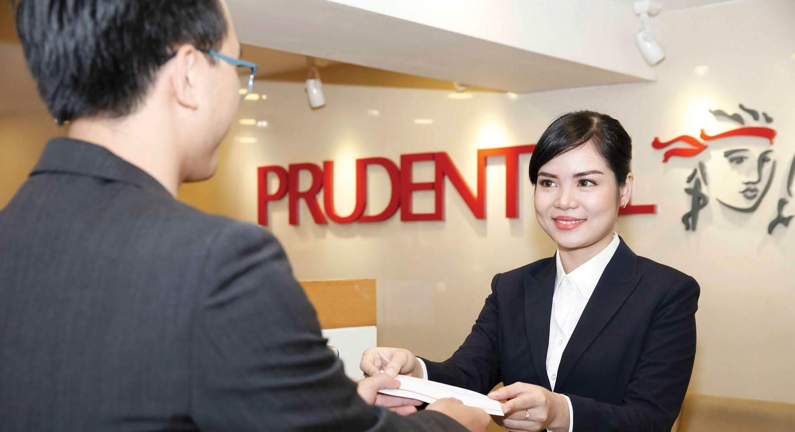 Prudential là công ty bảo hiểm duy nhất thuộc Top 10 doanh nghiệp FDI phát triển bền vững - Ảnh 3.