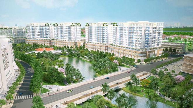 Điều kiện sang tên hợp đồng mua bán chung cư mới nhất  - Ảnh 1.