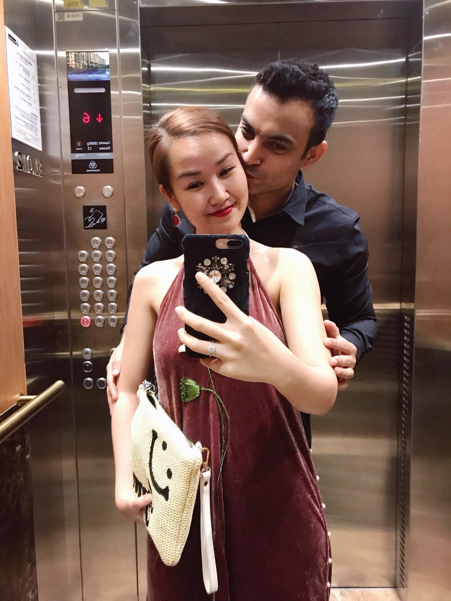 Góc khuất về cuộc sống của 3 mỹ nhân Việt lấy chồng Ấn Độ - Ảnh 5.