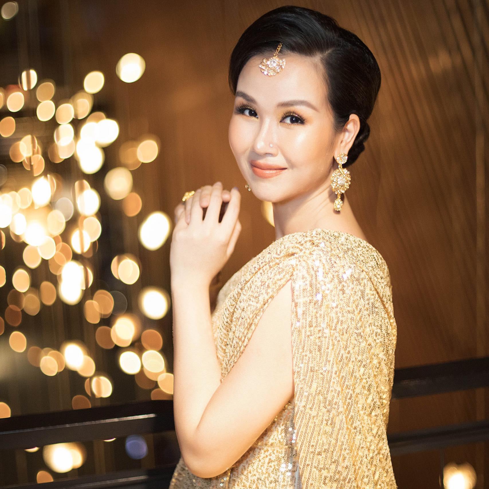 Góc khuất về cuộc sống của 3 mỹ nhân Việt lấy chồng Ấn Độ - Ảnh 8.