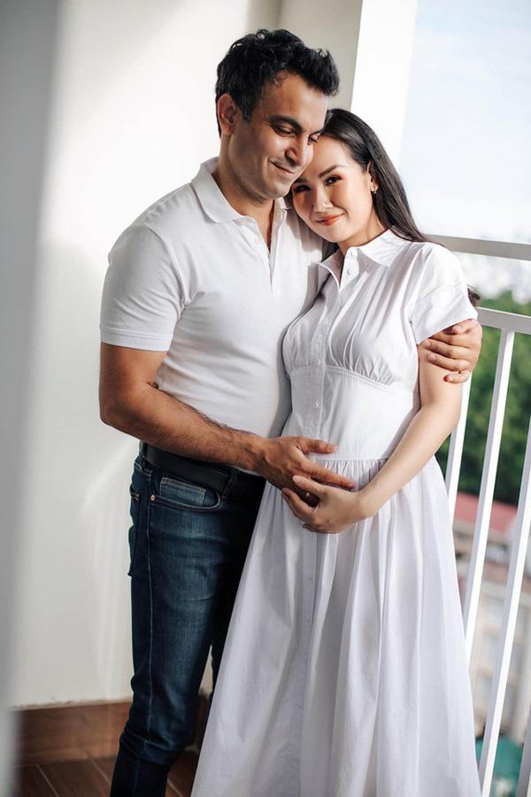 Hoa hậu Diệu Hoa và 2 người đẹp Việt lấy chồng Ấn Độ giờ ra sao? - Ảnh 13.