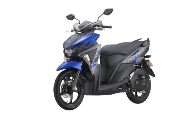 Yamaha Ego Avantiz 2021