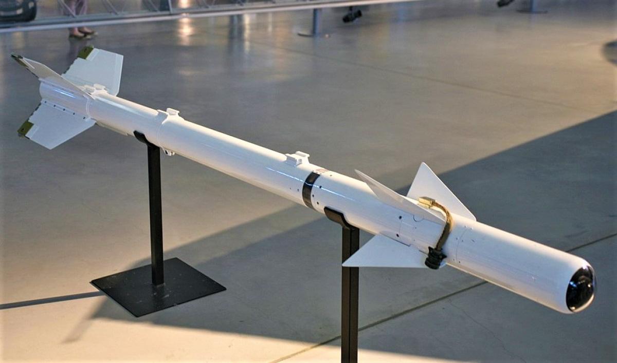 Sự thật khó tin về Sidewinder, tên lửa tầm nhiệt đầu tiên của thế giới - Ảnh 3.