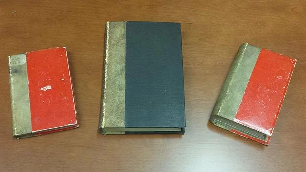 Góc khuất ngành y thế kỷ 20: Vật liệu làm ra những cuốn sách y khoa khiến ai nấy đều phải kinh sợ - Ảnh 1.