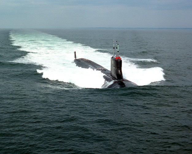 """Mỹ chỉ cần 3 tàu ngầm loại này đã đủ khiến Nga - Trung """"hoảng hốt"""" - Ảnh 18."""