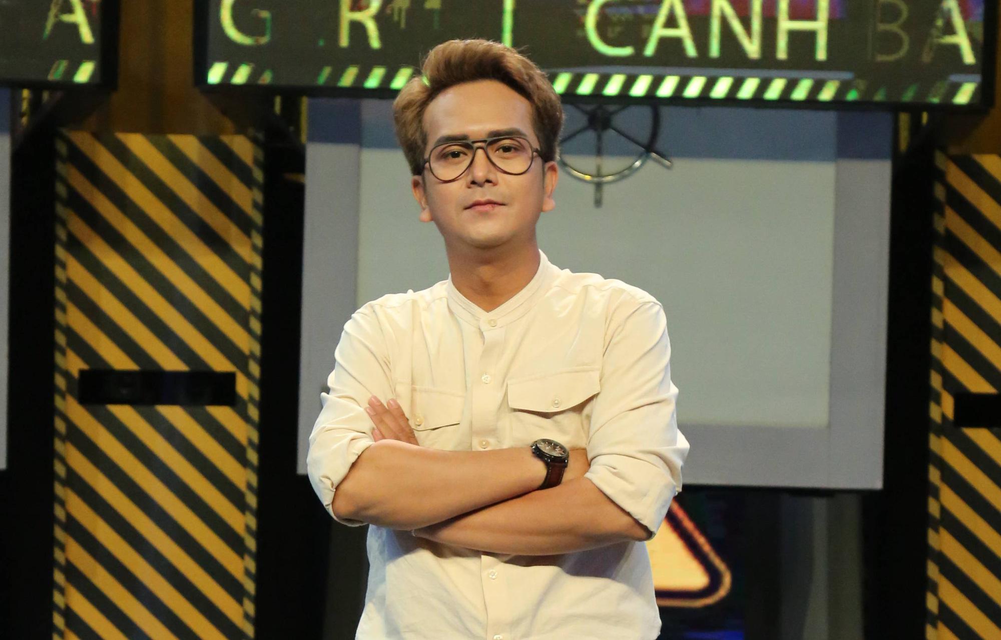 """Diễn viên Hùng Thuận: """"Tôi đã chia tay bạn gái DJ"""" - Ảnh 2."""