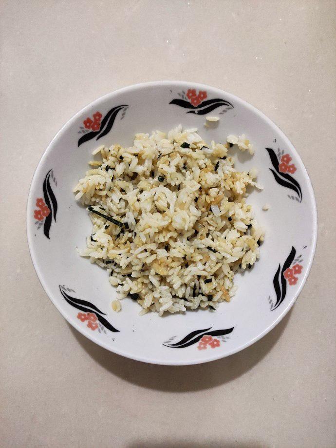 Thử làm cơm nắm rong biển sốt đậu nành kiểu Nhật vừa đẹp vừa ngon miệng - Ảnh 4.