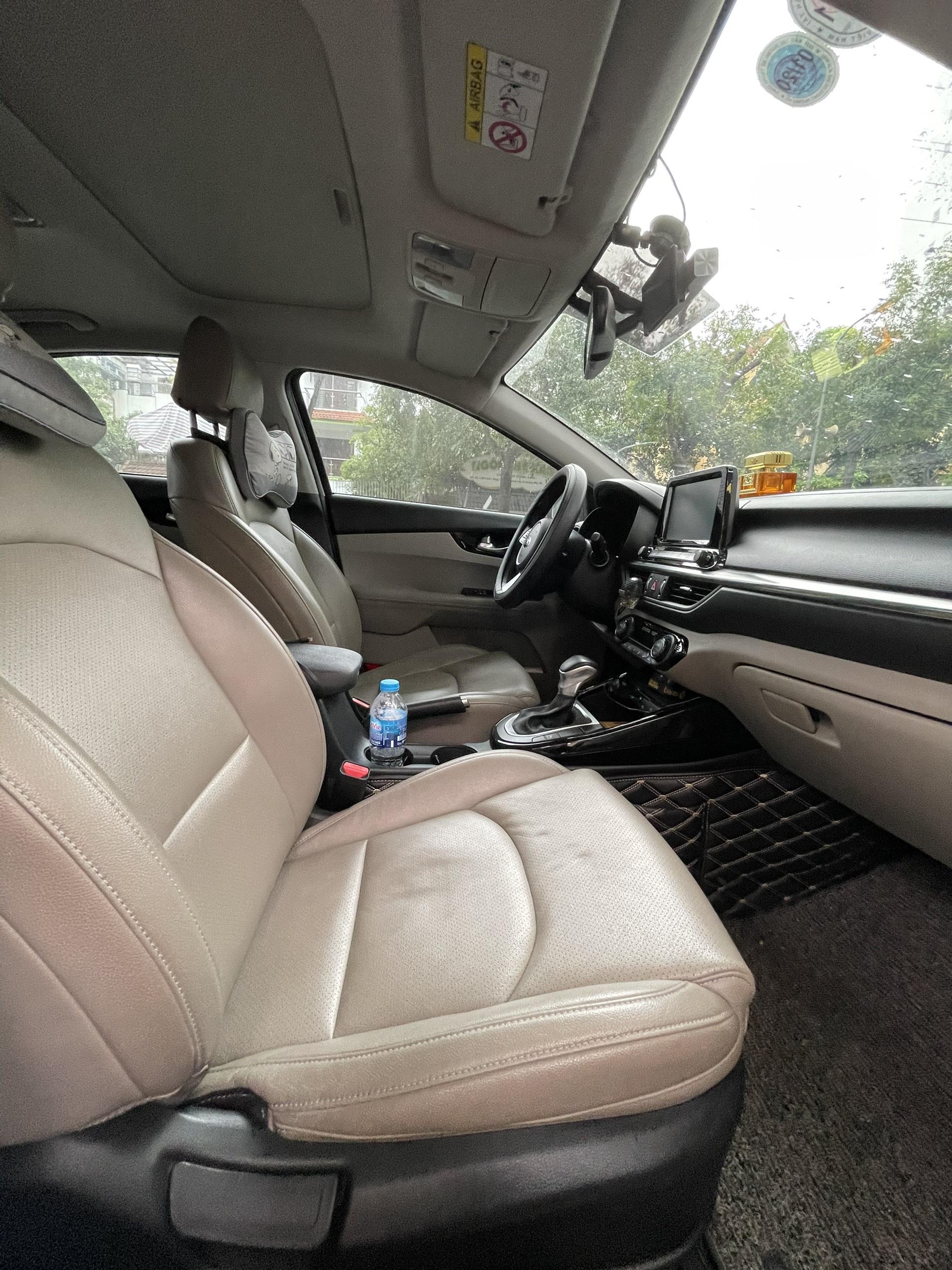 """""""Cày"""" Kia Cerato 6,8 vạn sau 2 năm, chủ xe đánh giá khó tin - Ảnh 4."""
