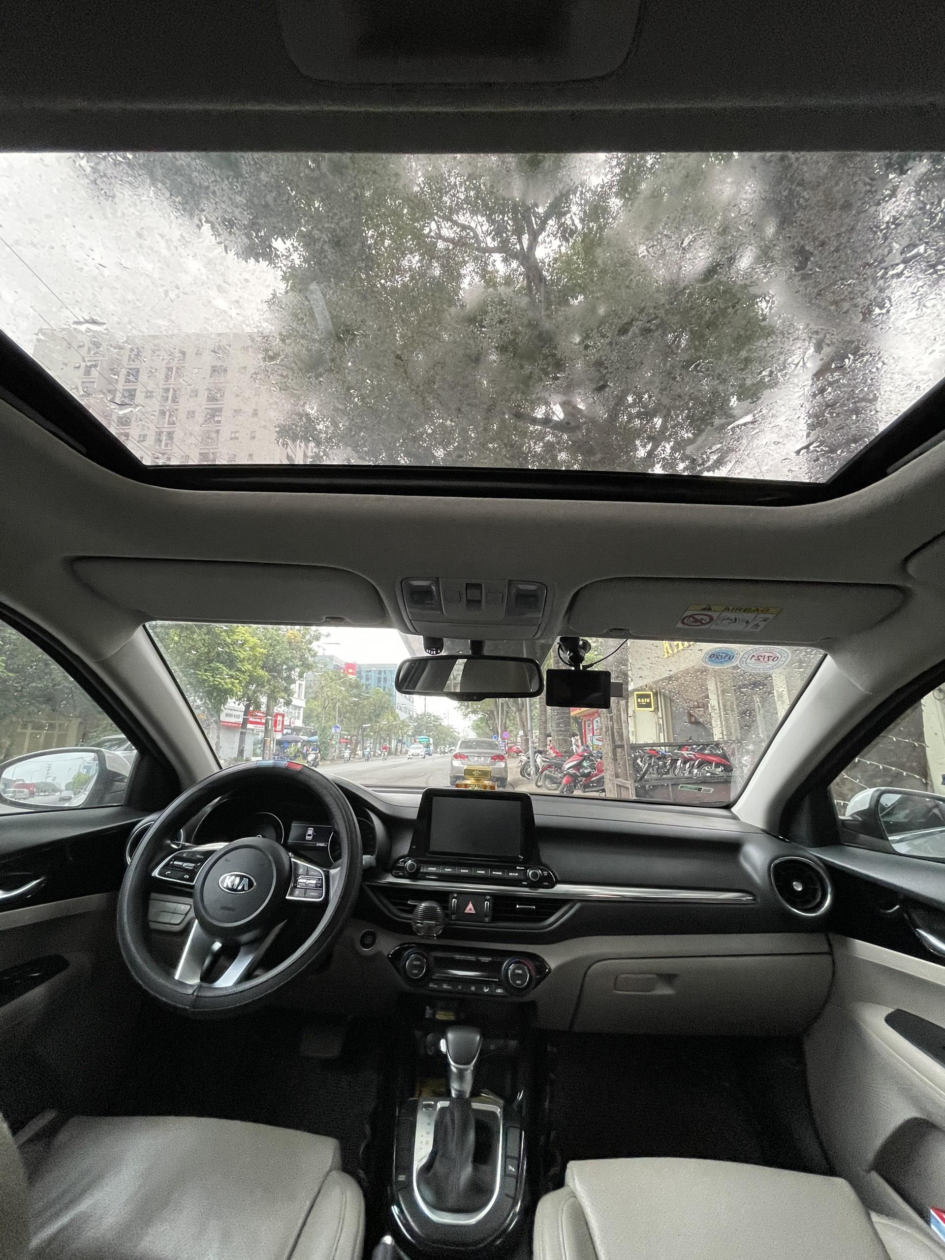 """""""Cày"""" Kia Cerato 6,8 vạn sau 2 năm, chủ xe đánh giá khó tin - Ảnh 5."""