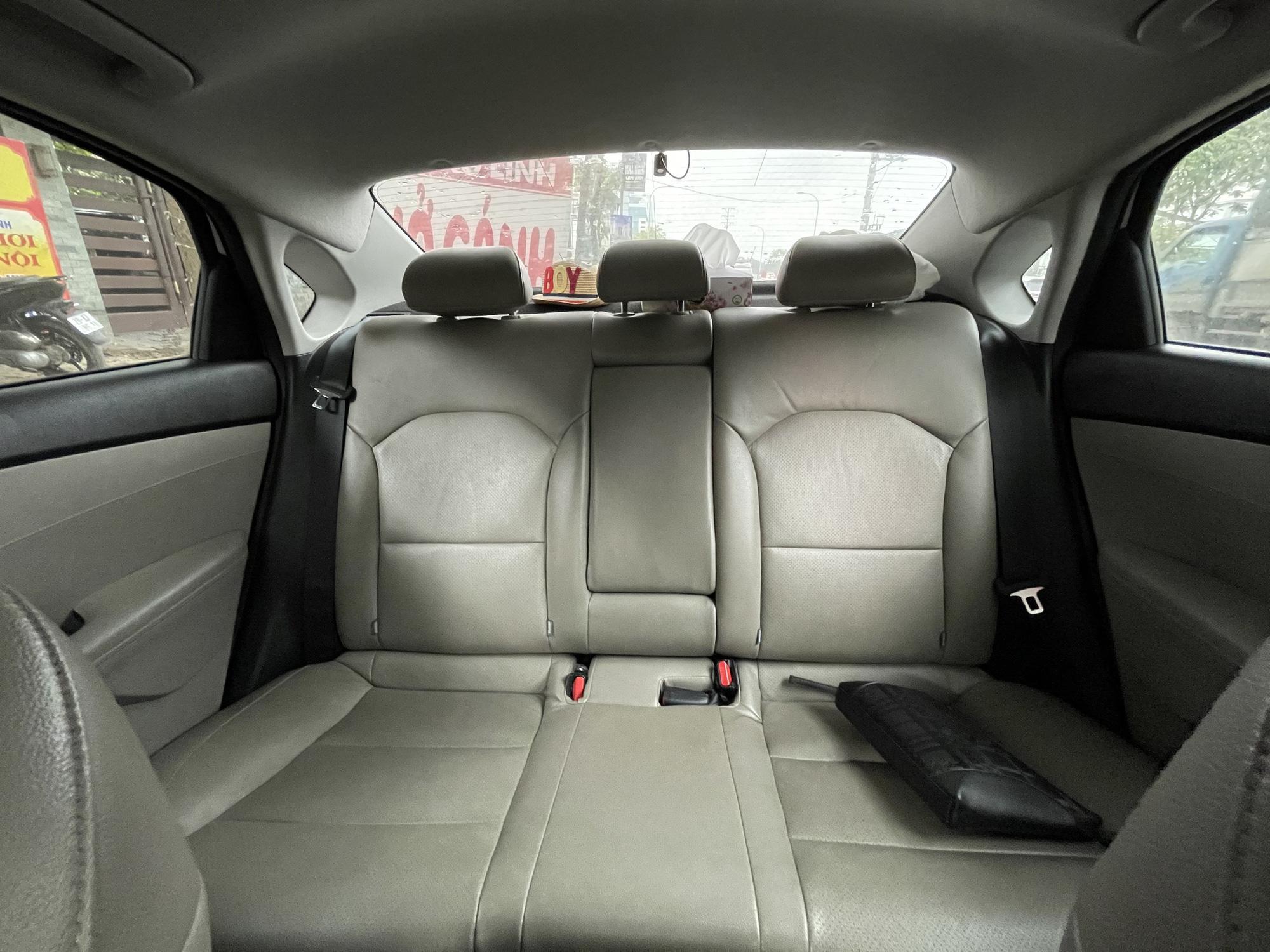 """""""Cày"""" Kia Cerato 6,8 vạn sau 2 năm, chủ xe đánh giá khó tin - Ảnh 12."""