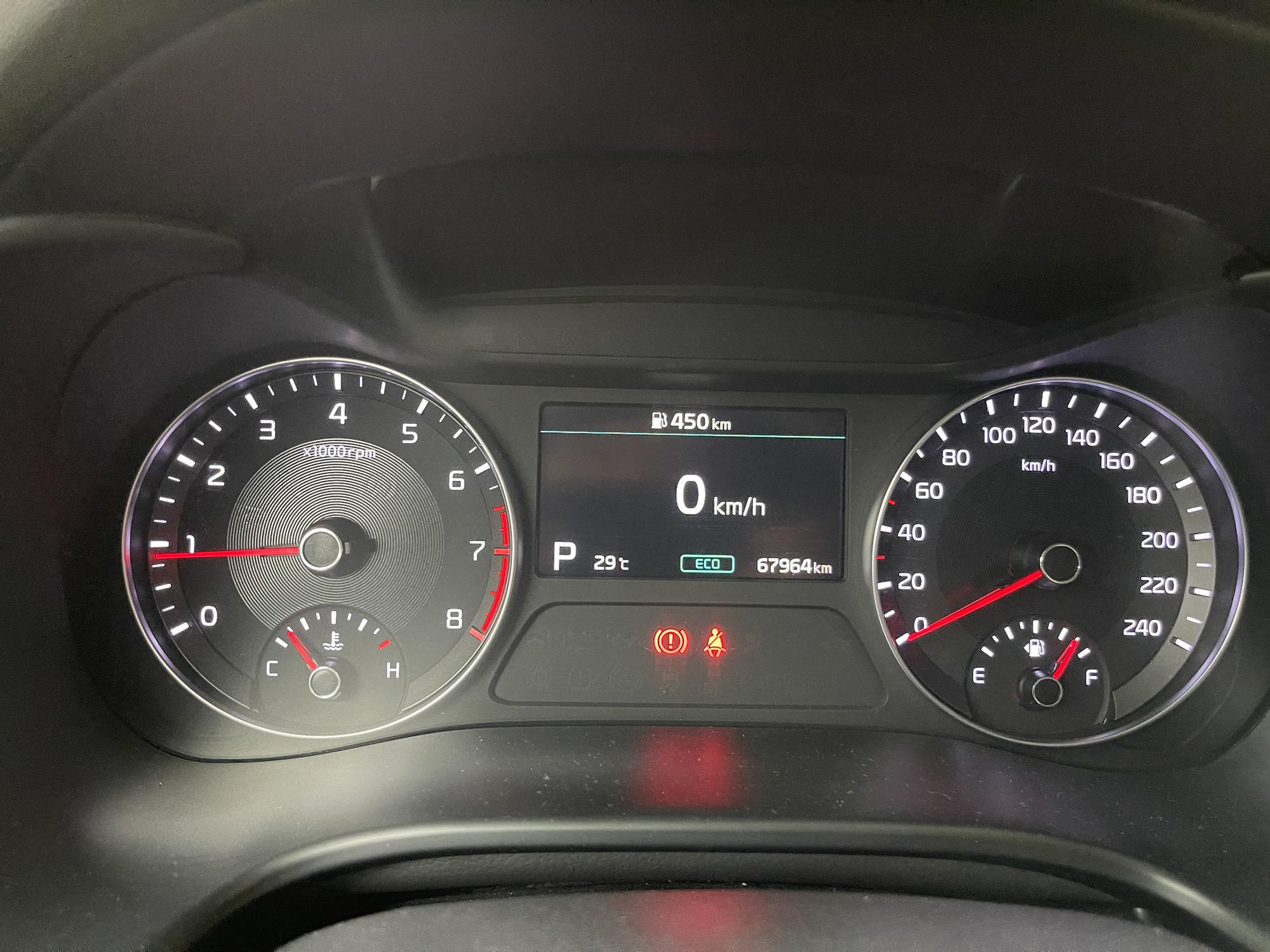 """""""Cày"""" Kia Cerato 6,8 vạn sau 2 năm, chủ xe đánh giá khó tin - Ảnh 13."""