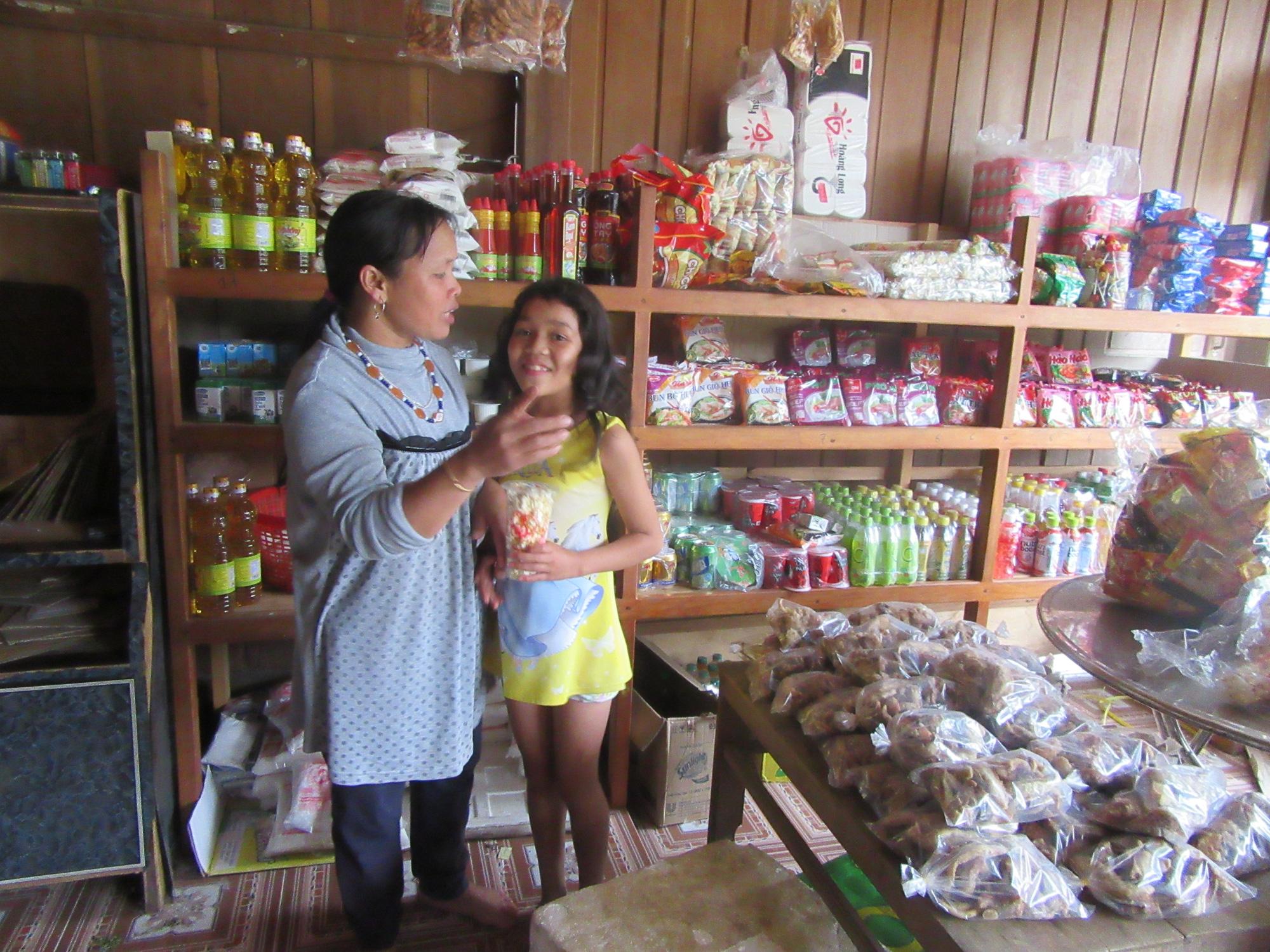 Quảng Nam: Thoát nghèo bền vững, từng bước vươn lên làm giàu nhờ mô hình kinh tế tổng hợp - Ảnh 2.