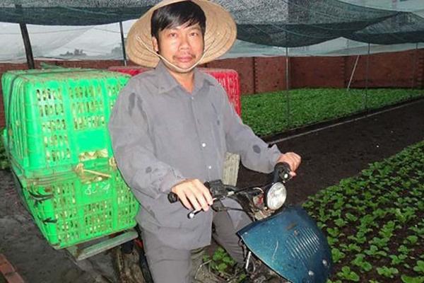 Tại sao phóng viên Hoài Nam bị khởi tố bắt tạm giam? - Ảnh 2.