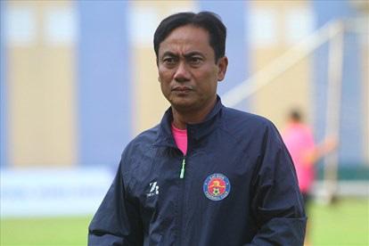 Dù thua trắng Viettel 0-3 nhưng HLV Phùng Thanh Phương vẫn hài lòng với tinh thần thi đấu của các học trò.