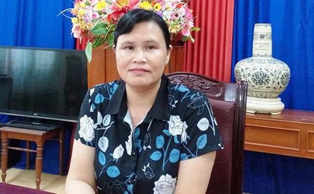 Quảng Ngãi: Nữ Phó Bí thư đầu tiên của huyện đảo, nhiều cấp ngành có lãnh đạo mới  - Ảnh 1.