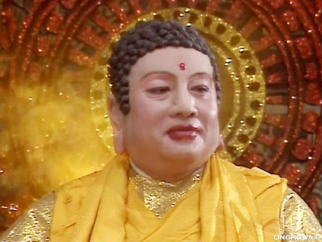 Tây Du Ký: Thần tiên nào cũng có thú cưỡi, Phật Tổ dùng gì? - Ảnh 4.