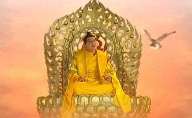 Tây Du Ký: Thần tiên nào cũng có thú cưỡi, Phật Tổ dùng gì? - Ảnh 3.