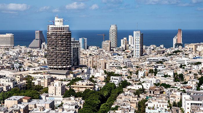 """Cảnh tượng rợn người khi đàn cá mập """"bao vây"""" thuyền kayak ngoài khơi Israel - Ảnh 7."""