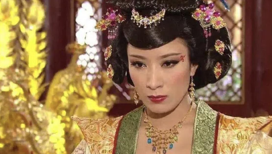 4 Hoàng hậu đặc biệt nhất Trung Hoa: Ai là người đanh đá nhất? - Ảnh 1.