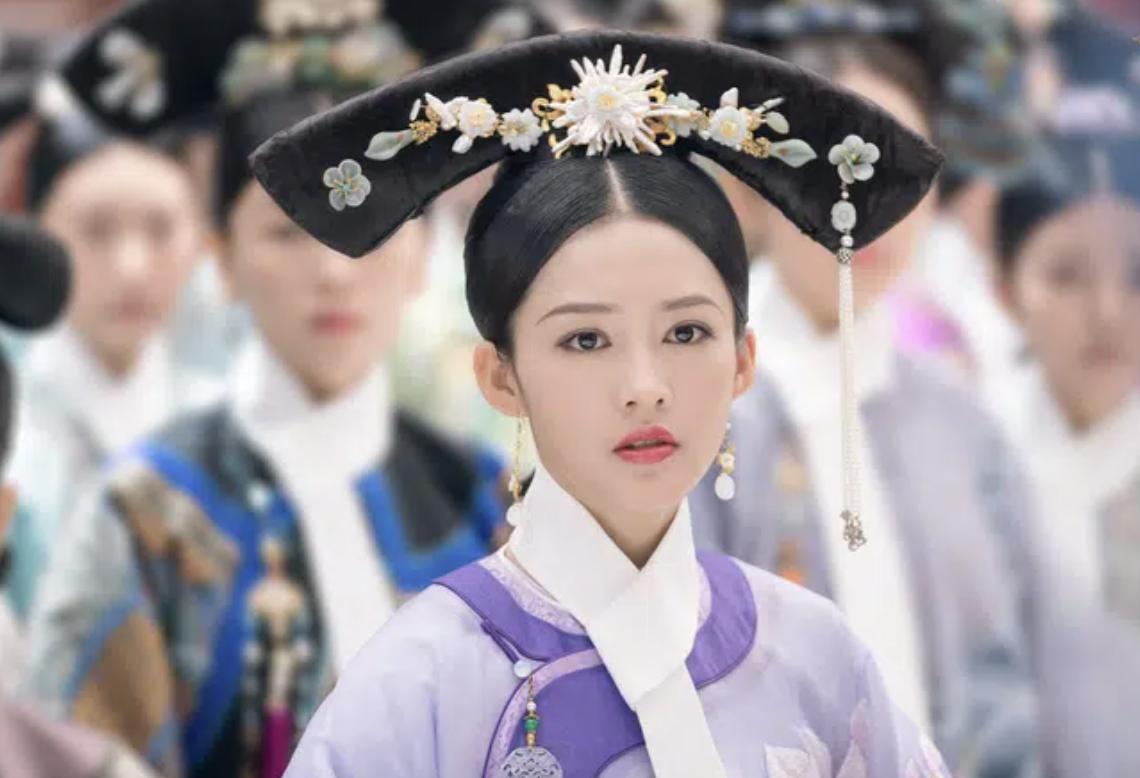 4 Hoàng hậu đặc biệt nhất Trung Hoa: Ai là người đanh đá nhất? - Ảnh 2.