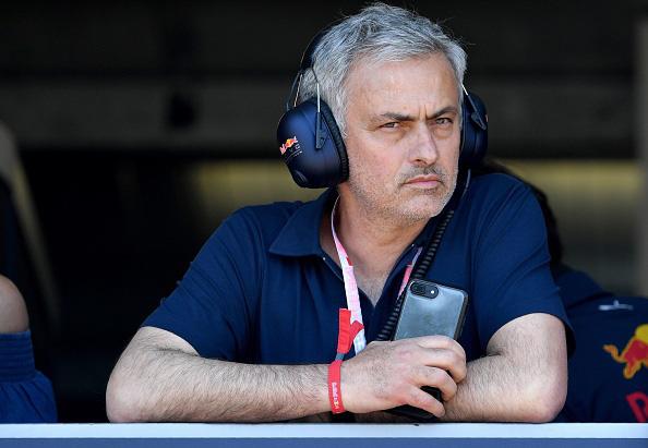 """Mourinho vẫn là cái tên """"hot""""."""
