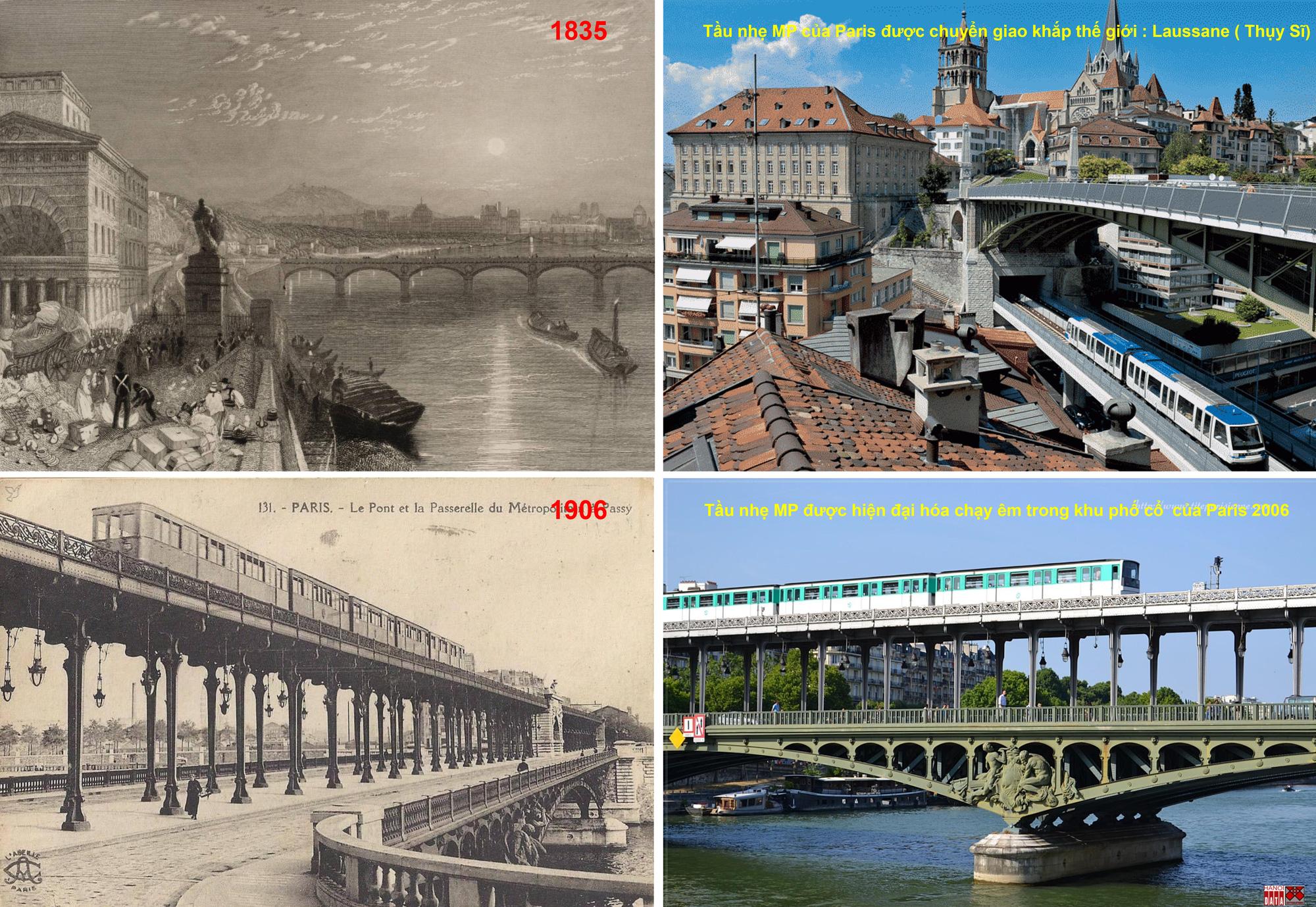 """""""Giải cứu"""" cầu Long Biên và ý tưởng làm giàu từ những cầu cầu của Hà Nội - Ảnh 15."""