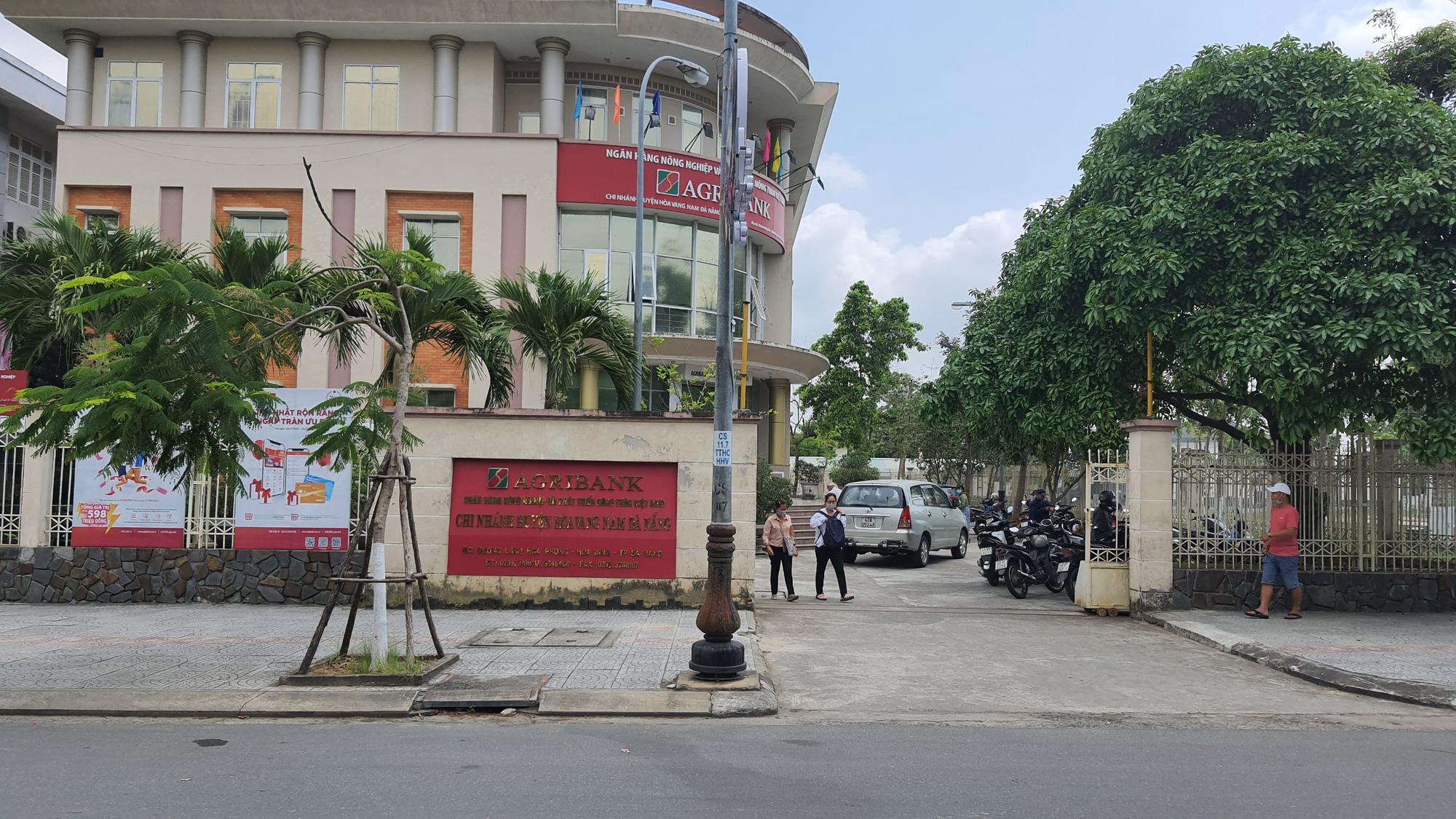 Được Agribank tiếp vốn, một nông dân ở Đà Nẵng vững tin tái đàn lợn lãi hơn 500 triệu đồng/năm - Ảnh 6.