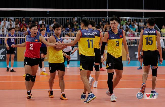 HLV bóng chuyền Việt Nam sợ nhiệm vụ tại SEA Games 31? - Ảnh 1.