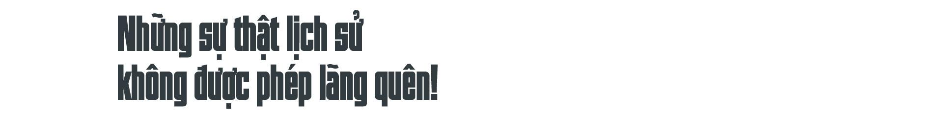 """Đạo diễn, NSƯT Phạm Việt Tùng: """"Có những sự thật 30/4/1975 cần làm sáng tỏ để không phải xấu hổ trước lịch sử""""  - Ảnh 3."""