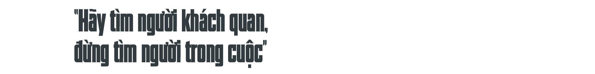 """Đạo diễn, NSƯT Phạm Việt Tùng: """"Có những sự thật 30/4/1975 cần làm sáng tỏ để không phải xấu hổ trước lịch sử""""  - Ảnh 6."""