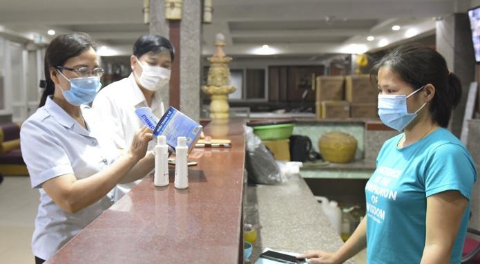 Thanh Hóa: Khách ồ ạt trả phòng khách sạn tại các khu du lịch gây thiệt hại hàng trăm tỷ đồng - Ảnh 2.