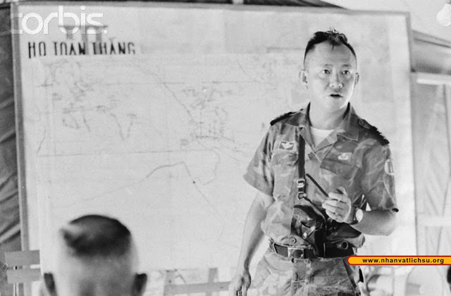 Tướng Sài Gòn Đỗ Cao Trí: Tai nạn hay bị ám sát? - Ảnh 1.