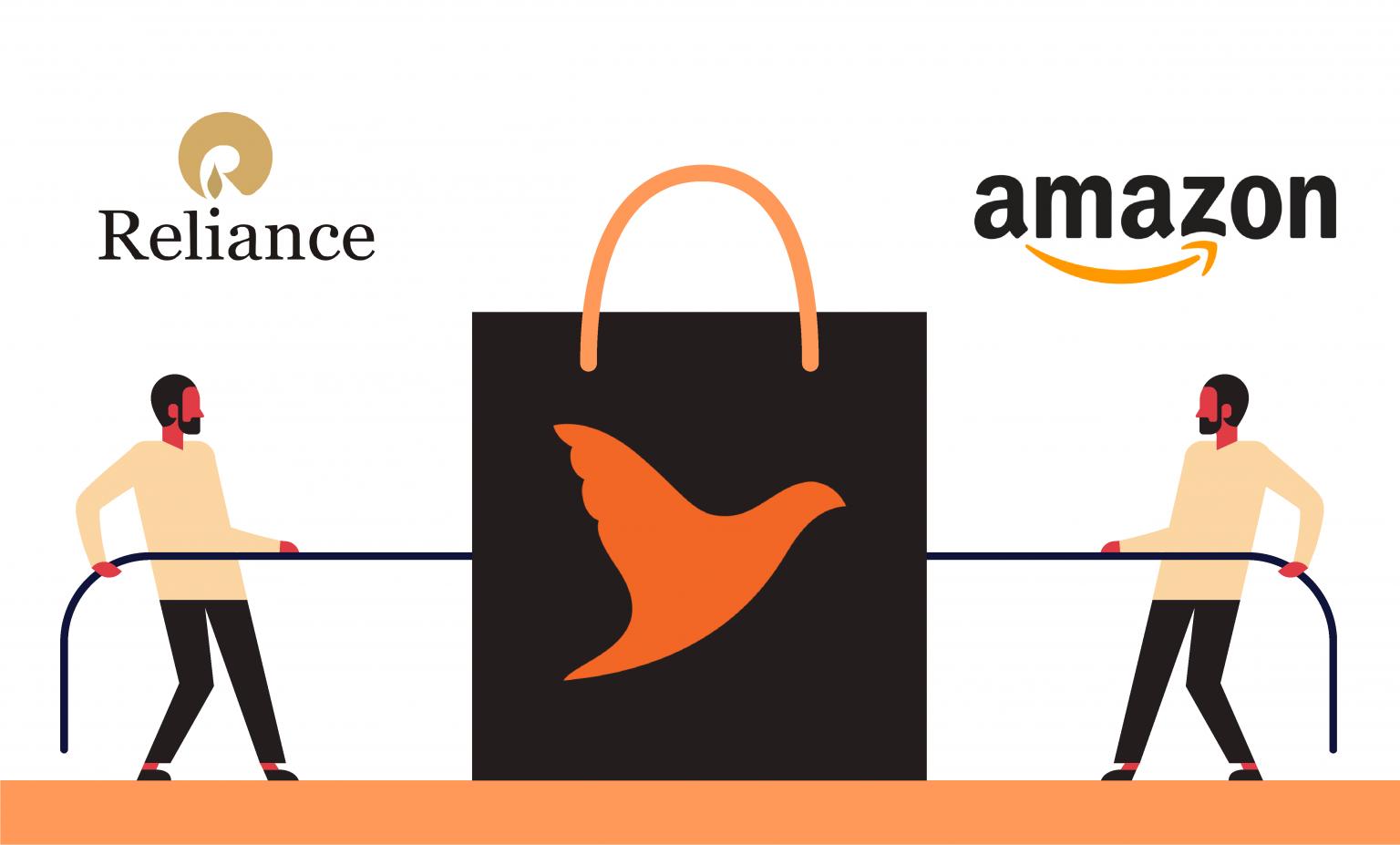 """Bezos - Ambani: Cuộc """"đụng độ"""" của những ông trùm và tương lai ngành bán lẻ Ấn Độ - Ảnh 4."""