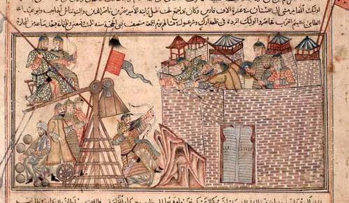 4 chiến dịch hãm thành đẫm máu nhất lịch sử cổ đại: Trận chiến 50 triệu người chết - Ảnh 3.
