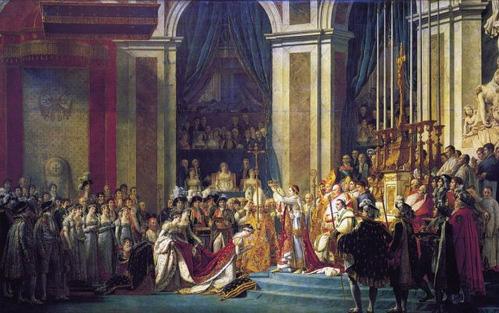 5 chính sách hiệu quả giúp Hoàng đế Napoleon chinh phạt châu Âu - Ảnh 1.