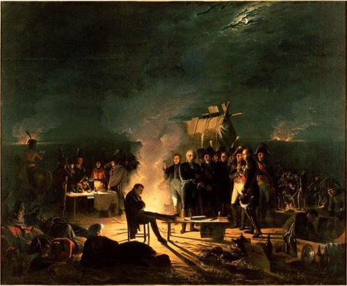 5 chính sách hiệu quả giúp Hoàng đế Napoleon chinh phạt châu Âu - Ảnh 2.