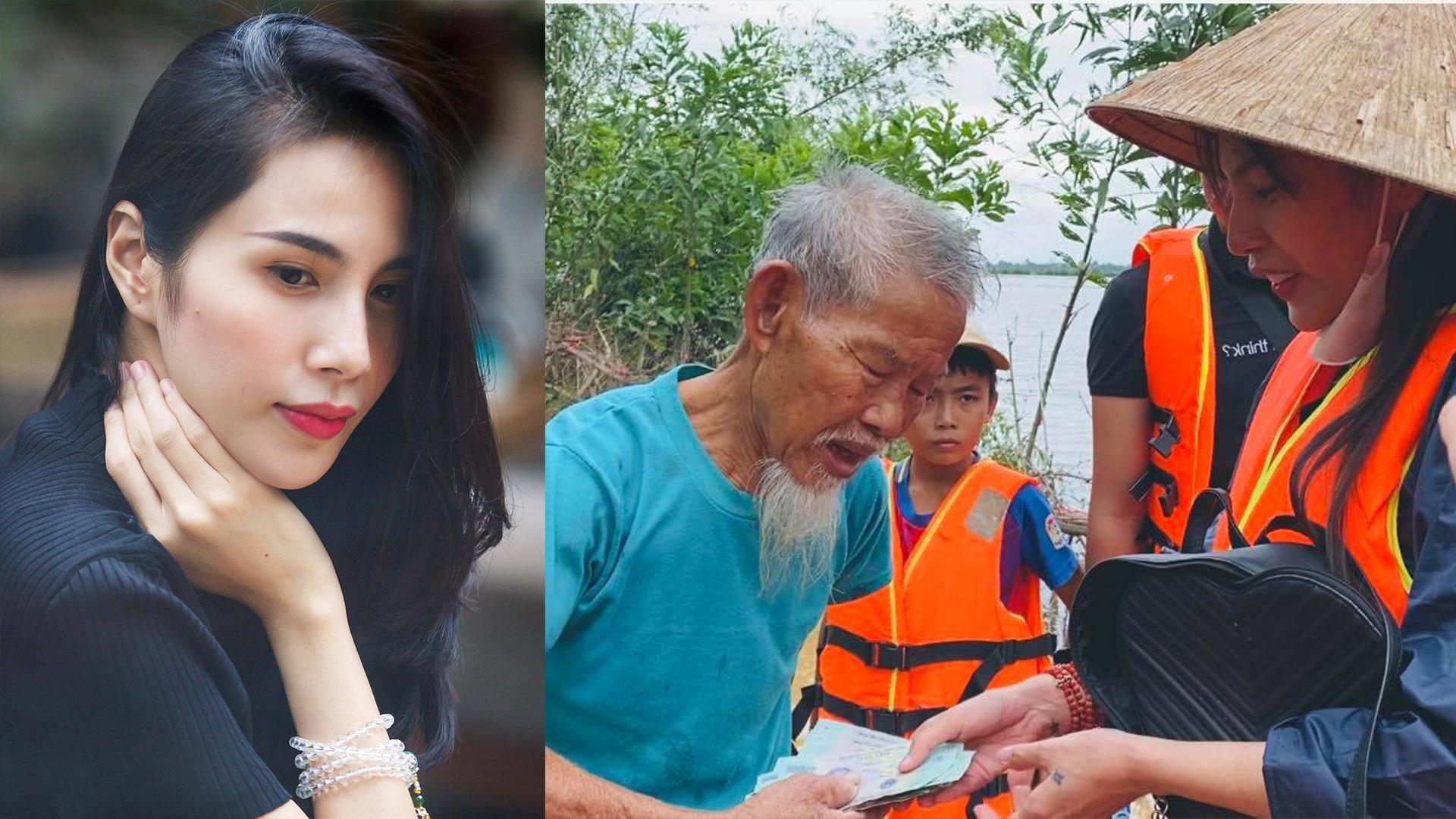 Vợ đẹp của Công Vinh sánh ngang với hàng loạt nữ tỷ phú Việt Nam - Ảnh 3.