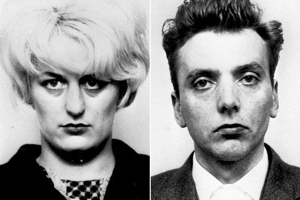 Những cặp đôi sát nhân tàn ác nhất trên thế giới - Ảnh 1.