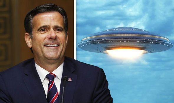 Hoa Kỳ sẽ công bố báo cáo chi tiết về người ngoài hành tinh - Ảnh 1.