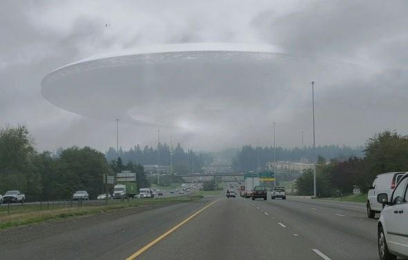 Hoa Kỳ sẽ công bố báo cáo chi tiết về người ngoài hành tinh - Ảnh 2.
