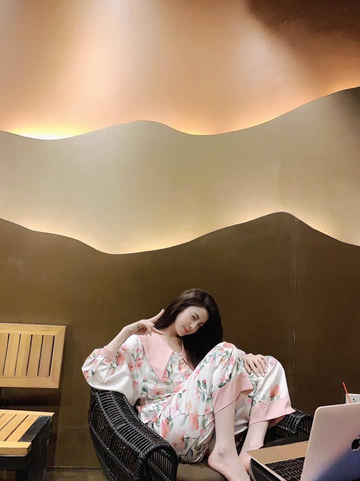 Lộ diện bạn gái mới của Quang Hải: Cuốn hút hơn cả Huỳnh Anh - Ảnh 9.